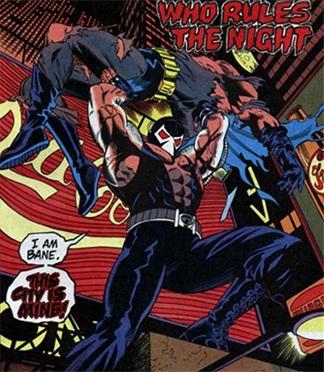 Batman Rogues Gallery Part 1 / Characters - TV Tropes