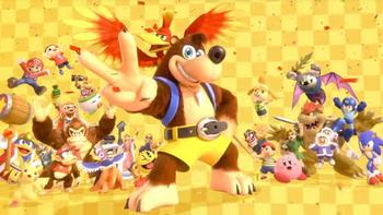 Super Smash Bros  Ultimate / Heartwarming - TV Tropes