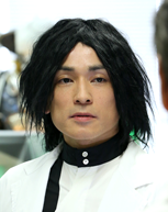 Kamen Rider Drive Others / Characters - TV Tropes