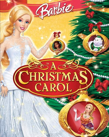 barbie in a christmas carol western animation tv tropes