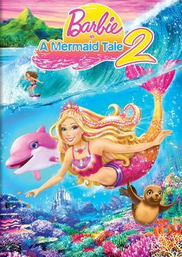 barbie in a mermaid tale 2 western animation tv tropes