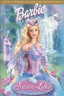 barbie of swan lake western animation tv tropes