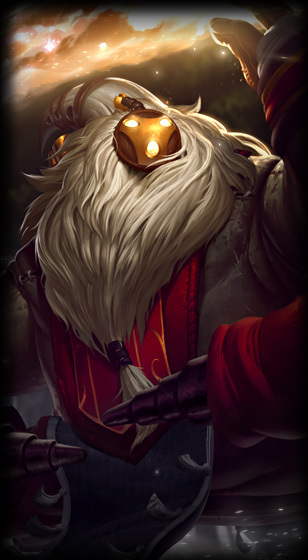 League Of Legends A To C Characters Tv Tropes