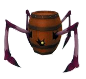 https://static.tvtropes.org/pmwiki/pub/images/barrel_spider.png