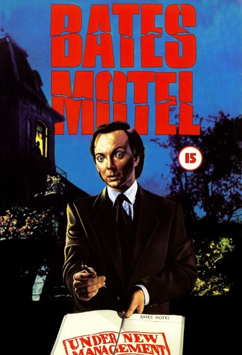 Bates Motel 1987 Film Tv Tropes