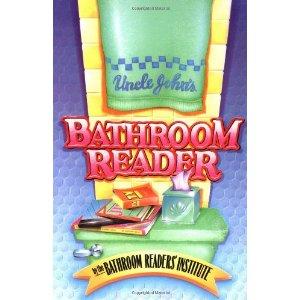 Uncle John S Bathroom Reader Literature Tv Tropes