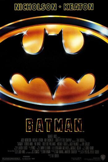 Batman (1989) (Film) - TV Tropes