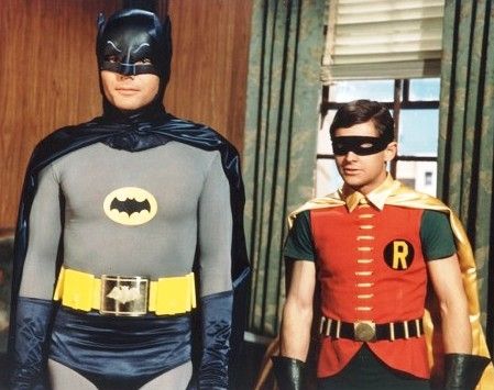 Was Adam West Gay