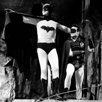 Batman and Robin Serial (Film) - TV Tropes