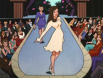 http://static.tvtropes.org/pmwiki/pub/images/batman_animated_series_fashion_show.jpg