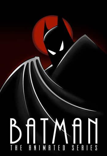 Batman The Animated Series Western Animation Tv Tropes