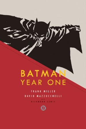 batman year one Buy batman: year one deluxe edition by frank miller (isbn: 9781401272944)  from amazon's book store everyday low prices and free delivery on eligible.