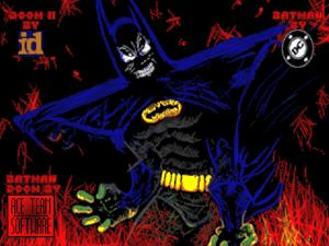 Batman Doom (Video Game) - TV Tropes