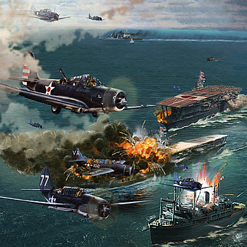 http://static.tvtropes.org/pmwiki/pub/images/battle_of_midway_by_howard_david_johnson.jpg