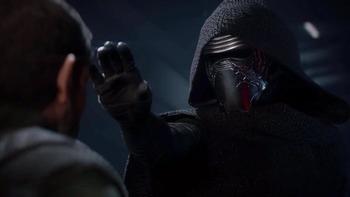 Star Wars Battlefront Ii 2017 Nightmare Fuel Tv Tropes