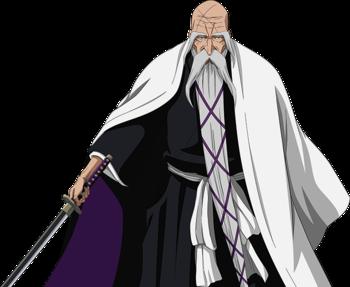 Yamamoto Genryuusai Body