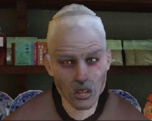 Vampire The Masquerade Bloodlines Others / Characters - TV