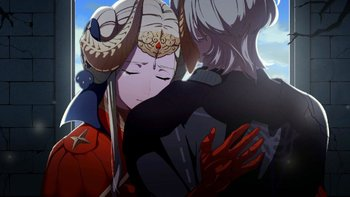 Fire Emblem Three Houses Heartwarming Tv Tropes Like any sizeable work, they've collected their own fair share of tropes. fire emblem three houses