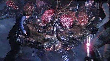 Resident Evil 6 Nightmare Fuel Tv Tropes