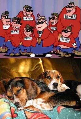 http://static.tvtropes.org/pmwiki/pub/images/beagles_vs_beagles_3611.jpg