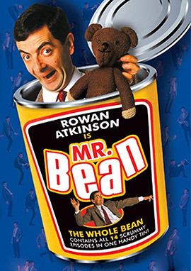 Mr bean series tv tropes solutioingenieria Gallery