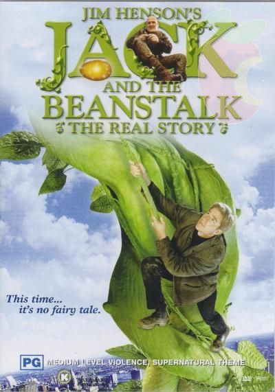 Jack and the Beanstalk: The Real Story (Series) - TV Tropes