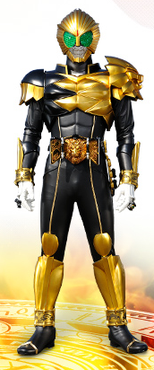 Kamen Rider Wizard Protagonists / Characters - TV Tropes