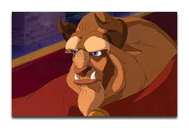 beauty and the beast characters tv tropes