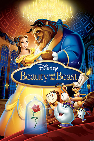 disney beauty and the beast play