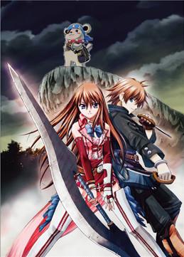 sands of destruction manga tv tropes