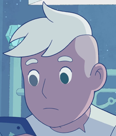 Bee And Puppycat Characters Tv Tropes