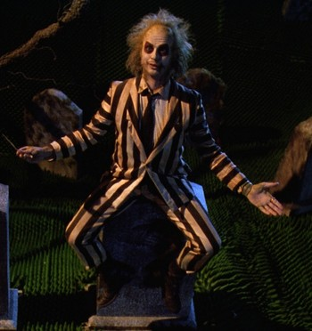 Beetlejuice Characters Tv Tropes