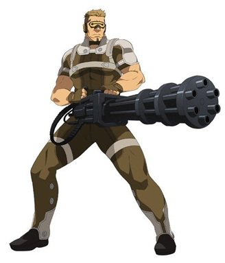 Sword Art Online Gun Gale Online / Characters - TV Tropes