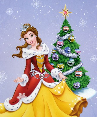 Christmas Dress on Christmas Tropes   Television Tropes   Idioms