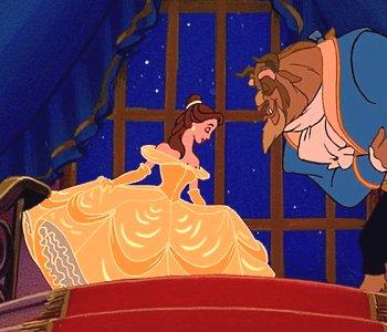Beauty and the Beast / Disney - TV Tropes