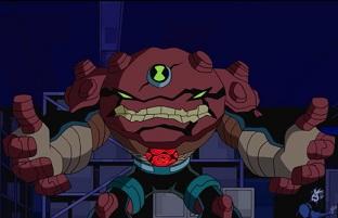 Ben 10 Omnitrix Aliens / Characters - TV Tropes