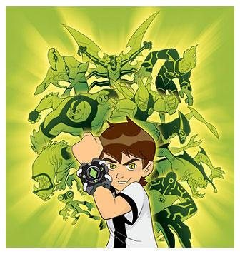 Ben 10 car wash sex