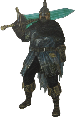 Dark Souls II Secondary Characters / Characters - TV Tropes