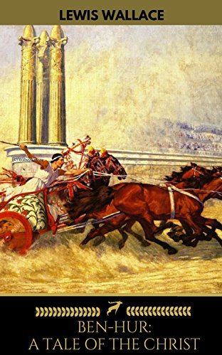 Ben Hur Literature Tv Tropes