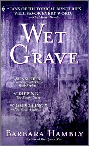 http://static.tvtropes.org/pmwiki/pub/images/benjamin_january_wet_grave.jpg