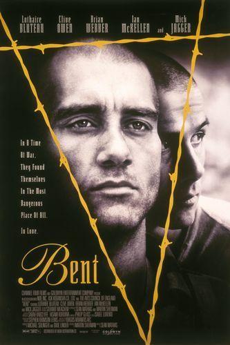Bent - Television Tropes & Idioms