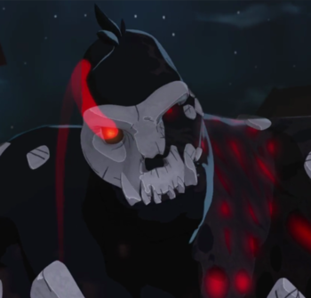 RWBY: The Creatures of Grimm / Characters - TV Tropes