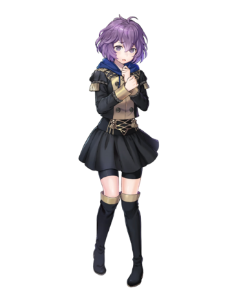 Fire Emblem Three Houses Black Eagles Characters Tv Tropes Tv tropes is a wiki dedicated to cataloging the tricks of the trade for writing fiction, also called. fire emblem three houses black
