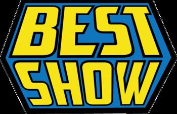 https://static.tvtropes.org/pmwiki/pub/images/best_show_logo_sticker.png