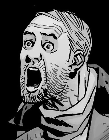 The Walking Dead Comic The Whisperers / Characters - TV Tropes