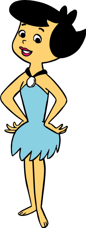 https://static.tvtropes.org/pmwiki/pub/images/betty_rubble_transparent.png