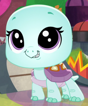Littlest Pet Shop A World Of Our Own Characters Tv Tropes