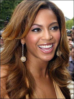 Beyonce Hairstyles Beautiful
