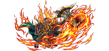 Brave Frontier Units Part 9 / Characters - TV Tropes