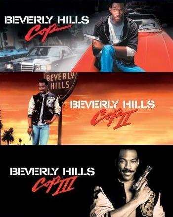 Beverly Hills Cop Film Tv Tropes